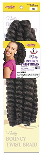 [6 Packs Deal] Natty Bounce Twist 12