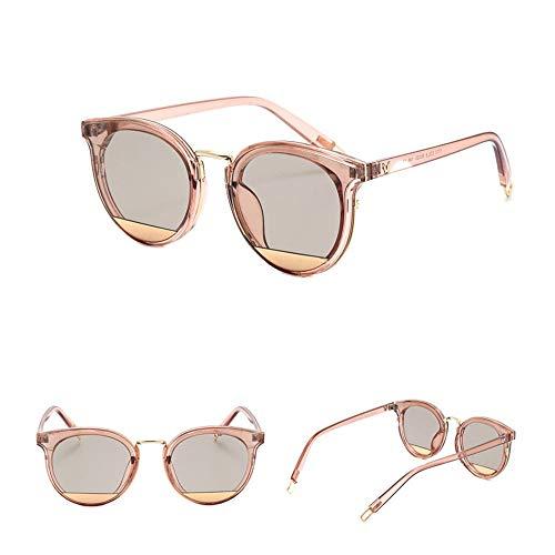 Shopping Easy Protection Yeux Retro Abricot Classiques Soleil Pour De Chat Femmes Femme Lunettes Go TH5qwHU