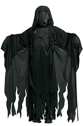 Child's Harry Potter Dementor Costume (Size:Medium (Dementor Costume)