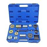 for BMW E36/46, E38/39, E60/61, E31, E90/91 Differential & AXLE Bush Tools