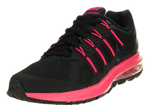 negro mujer Zapatillas de Air Dynasty para color running rosa Max Nike wATCq