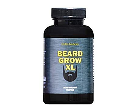 Beard Growth XL