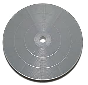 "9"" Gray Skimmer Pool Spa Deck Lid / Produced With High Quality Plastic / Made to be long lasting / Made by KLORTS"