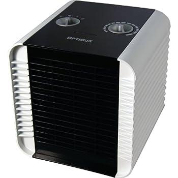 Amazon Com Optimus H 7003 Portable Ceramic Heater With