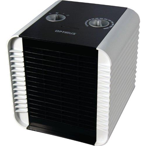 Optimus h-7003 portable ceramic heater h-7003