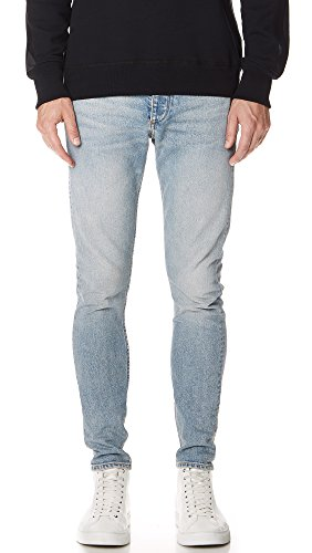 Rag & Bone Standard Issue Men's Fit 1 Jeans, Somerset, 33 from Rag & Bone Standard Issue