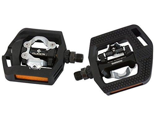 Shimano Click´R PD-T421 Platform SPD Pedals