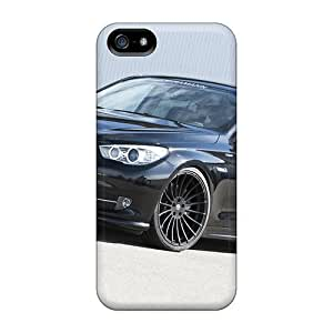 High Impact Dirt/shock Proof Cases Covers For Iphone 5/5s (hamann Bmw Gran Turismo)