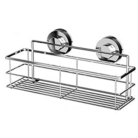 NON RUST STRONG SUCTION STAINLESS STEEL TOWEL RAIL