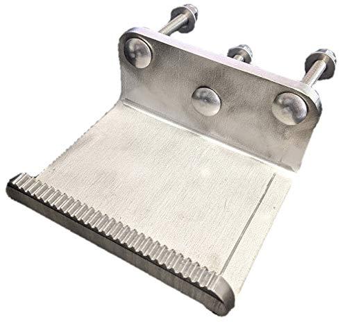 Full Pull Industrial Foot Door Opener Made in USA 201078