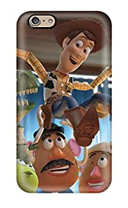 Durable Toy Story () Back Case/cover For Iphone 6