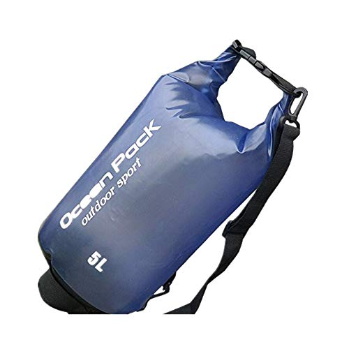 perfectCOCO Waterproof Dry Bag Sports Equipment Bags Storages for Swimming Rafting Kayaking Sailing Outdoor Recreation