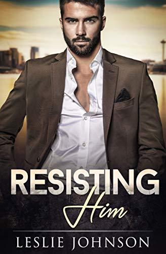 Resisting Him (Australian Heat Book 1) -