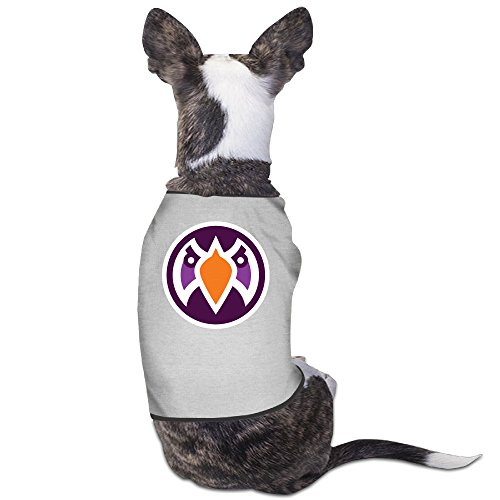 (Ultimate Warrior Funny Dog Clothes Dog Sweater Coats Jackets)