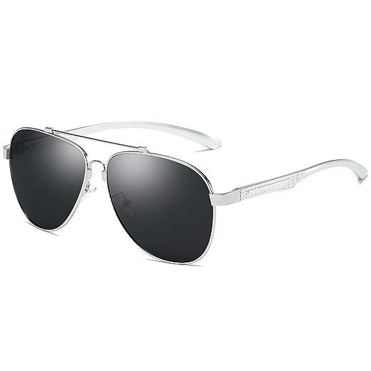 Gafas Montura Gafas de sol Nuevo Aluminio Magnesio Memoria de la ...
