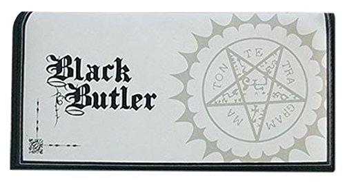 Pentagram Wallet (Great Eastern Entertainment Girls Black Butler Pentacle Wallet)