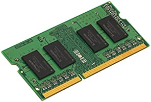NEW Kingston 8GB Memory KCP316SD8//8 DDR3 1600 1.5V 204 Pins