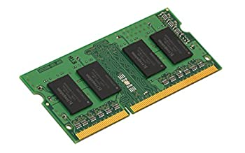 Kingston Kcp3l16sd88 8gb 1600mhz Low Voltage Sodimm Mem 2