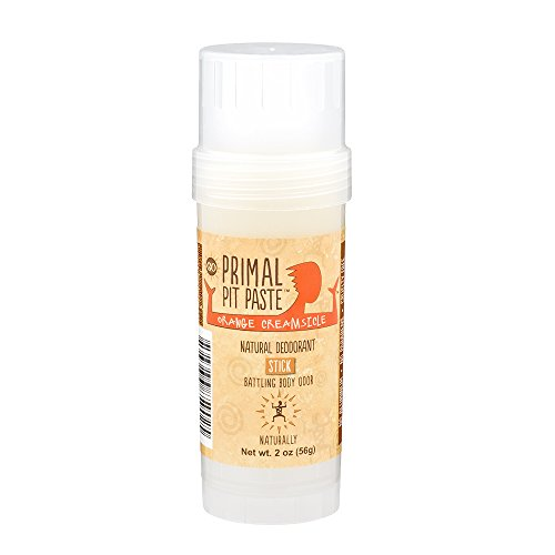 Primal Pit Paste Creamsicle Deodorant product image
