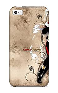 New Style JoelNR Tampaayuccaneers Premium Tpu Cover Case For Iphone 5c