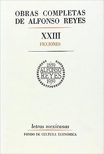 Obra completa (Letras Mexicanas) (Spanish Edition)