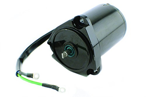 Omc Inboard Outboard - Inboard/Outboard Electrical Tilt/Trim Motor OMC Cobra 2 Wire 3 Bolt 1989-1993 WSM PH200-T023