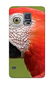 First-class Series For Case Samsung Note 3 Cover Dual Protection Cover Scarlet Macaw Portrait Amazon XuPlEpY523GqPkV