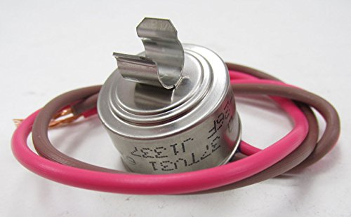 2183073 - NEW REFRIGERATOR BIMETAL DEFROST THERMOSTAT FOR WHIRLPOOL KENMORE MAYTAG KITCHENAID ROPER MAGIC CHEF