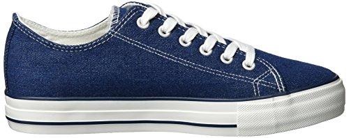 denim Eu Basses 38 Tamaris 802 Blau Femme 23633 Bleu 802 Sneakers x7qZZnXP8