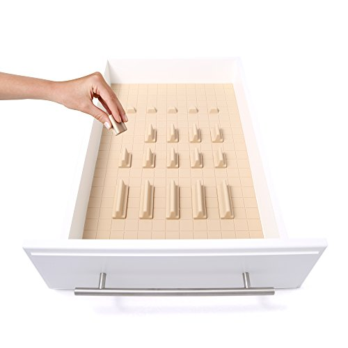 KMN Home DrawerDecor Customizable Organizer product image