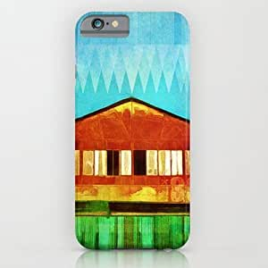 Society6 - *33 Warehouse iPhone 6 Case by K_design
