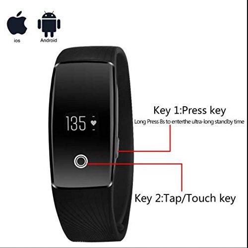 Smartwatch GPS para seguridad Notificación Push,Podómetros ...