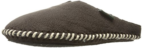 Scuff Fleece Men's Woolrich Mill Java Slipper twfznTq5