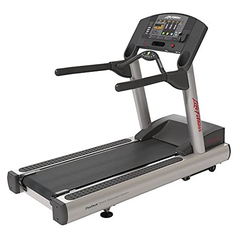Image result for Lifefitness Club Series Treadmill