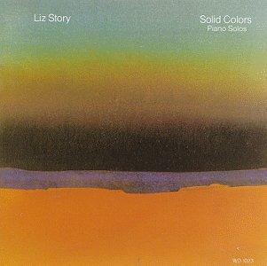 amazon solid colors liz story ヒーリング ニューエイジ 音楽