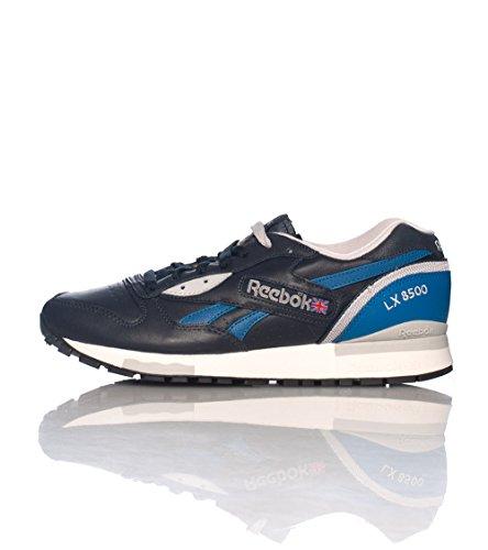Reebok Lx8500 Sneaker Black 8.5
