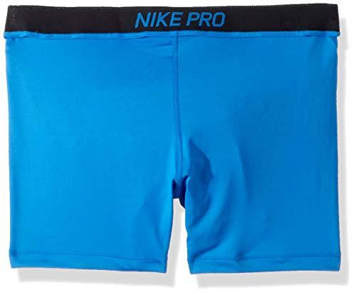 Nike Pro 3 Training Shorts Signal Blue Small by Nike (Image #1)
