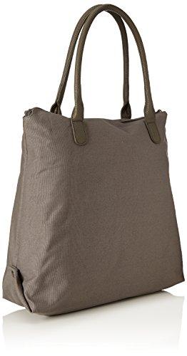 Y Mujer Hombro stone Bolsos Handbag De Gris Shoppers Stella TxR6qKwEFB