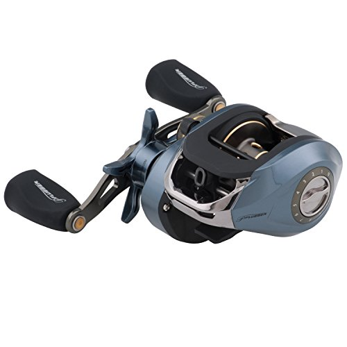Pflueger President Low Profile Reel