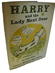 Rare Harry and the Lady Next Door by Gene…