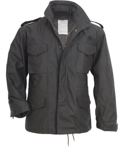 Feldjacke parka m65 veste outdoor-noir-taille xL
