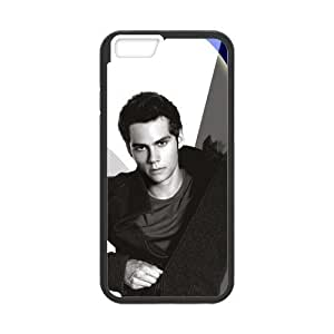 iPhone 6 Case, [dylan o'brien] iPhone 6 (4.7) Case Custom Durable Case Cover for iPhone6 TPU case(Laser Technology)