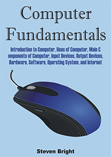 Introduction To Computer Ebook