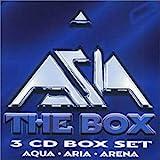 Aqua / Aria / Arena