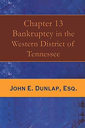 Chapter 13 Bankruptcy in the Western District of Tennessee