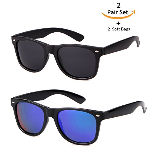 1c33bc9b7e4 Men Polarized Sunglasses Women 100% UV 400 Protection Sunglasses