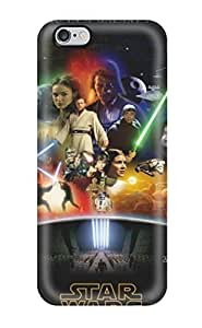 Case Cover For SamSung Galaxy S5 Mini (star Wars Anthology)