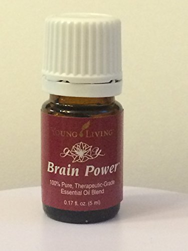 Brain Power Essential Young Living product image