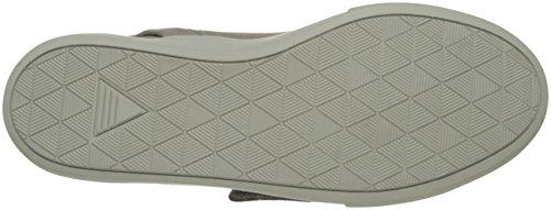 Aldo Mens Alalisien Mode Sneaker, Gris, 7,5 D (m) Us