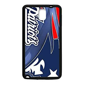 New England Patriots Fashion Comstom Plastic case cover For Samsung Galaxy Note3
